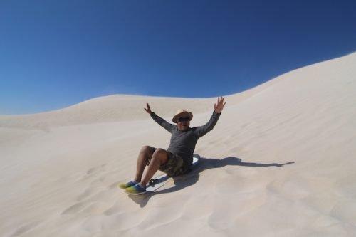 lancelin sand dunes perth 07