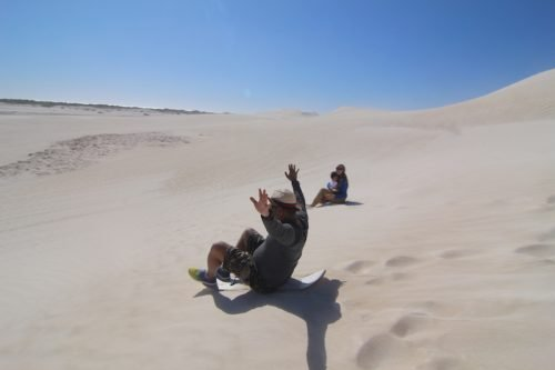 lancelin sand dunes perth 08
