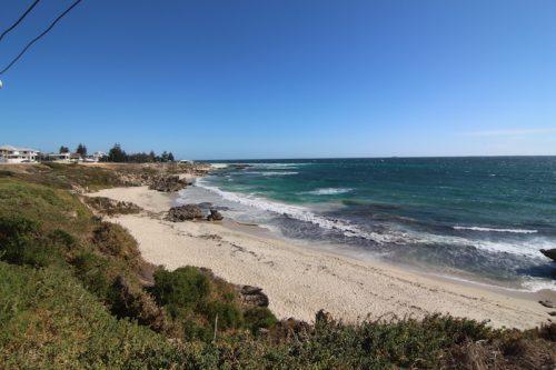 ocean reef road western australia