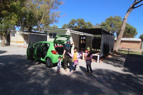 Cara Sewa Kereta Di Perth Australia