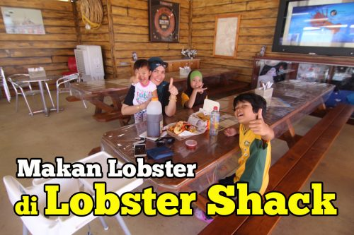 Lobster Shack Australia Restaurant