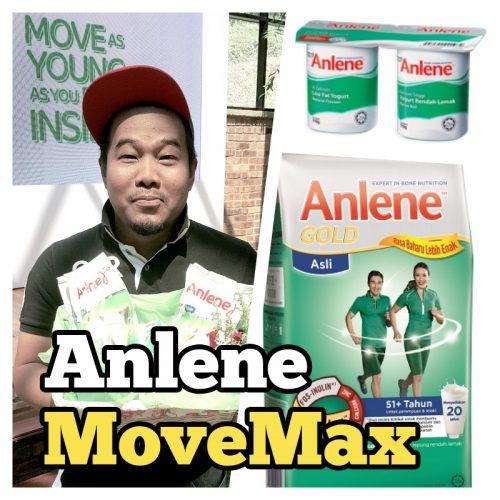 Kempen Move Young Dengan Susu Anlene MoveMax