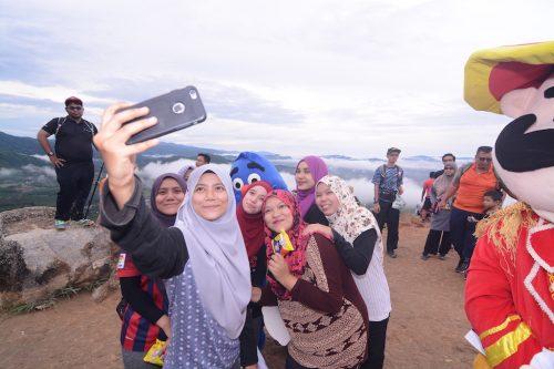 Sharing Smiles Broga Hills