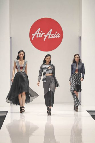 AirAsia Runway Ready Designer Search 2016 01 Mary Camille Veloso - Philippines