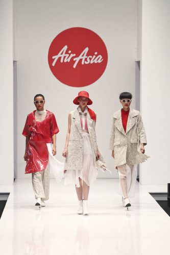AirAsia Runway Ready Designer Search 2016 01 Sara Devina Susanto - Indonesia