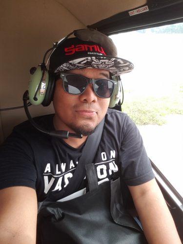 KL Sky Tour Titiwangsa