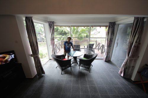 sari pacifica resort spa mersing