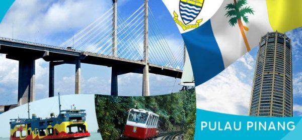 Pulau Pinang Tempat Keempat Terbaik Di Dunia Best in Travel 2016