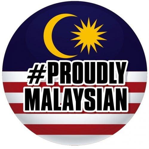 Proudly-Malaysian