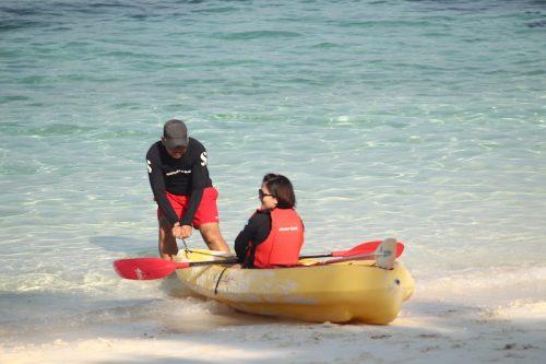 aktiviti di pulau rawa mersing