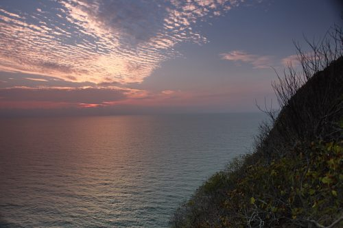 sunrise pulau rawa