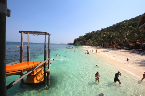 Pulau Rawa Mersing