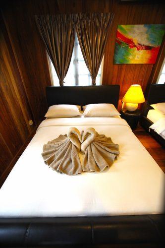 Rawa Island Resort Mersing