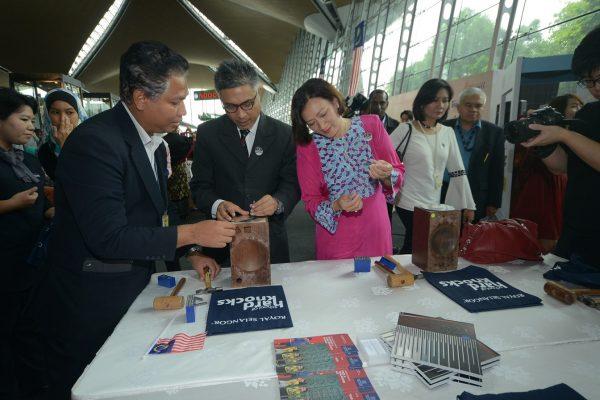 #ProudlyMalaysian Malaysia Airports