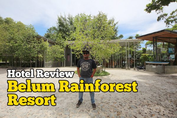 Hotel Review Belum Rainforest Resort Di Royal Belum