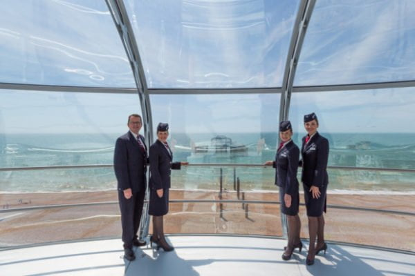 British Airways i360 Tower