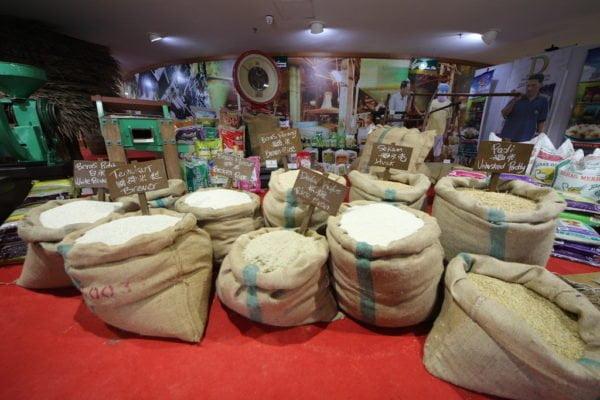 Muzium Padi Negeri Kedah Ada Banyak Yang Menarik