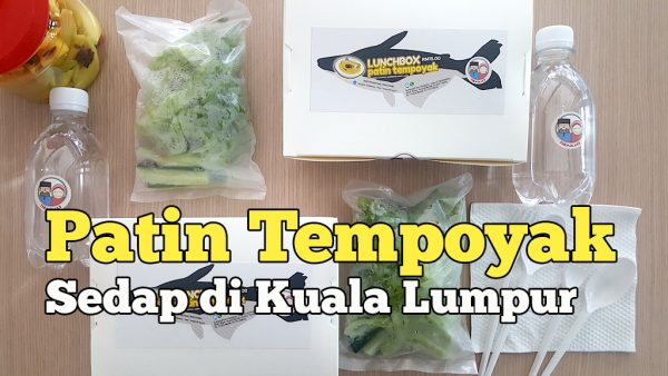Patin Tempoyak Yang Sedap Di Kuala Lumpur FREE Delivery