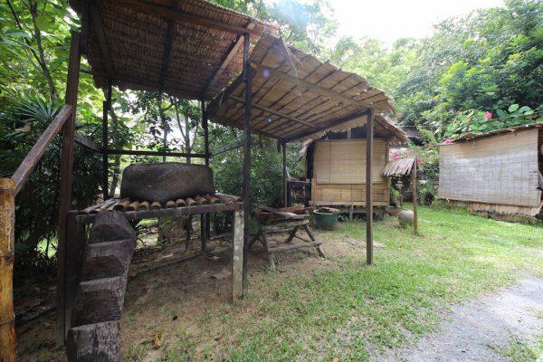 Kisah Lagenda Monsopiad di Sabah