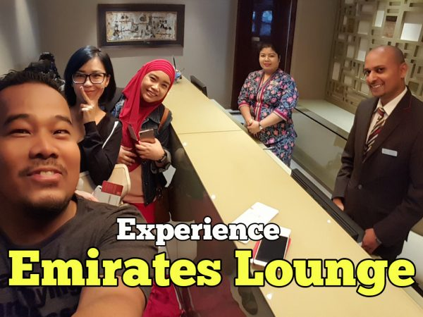 Experience Luxury Emirates Lounges Before Your Next Flight