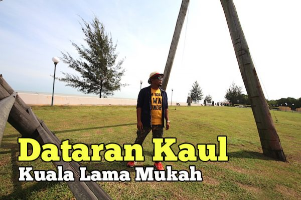 Dataran Kaul Di Kuala Lama Mukah Destinasi Upacara Perayaan Kaul