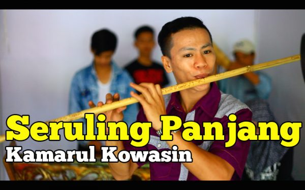 Kamarul Kowasin Juara World Championships Performing Arts 2016