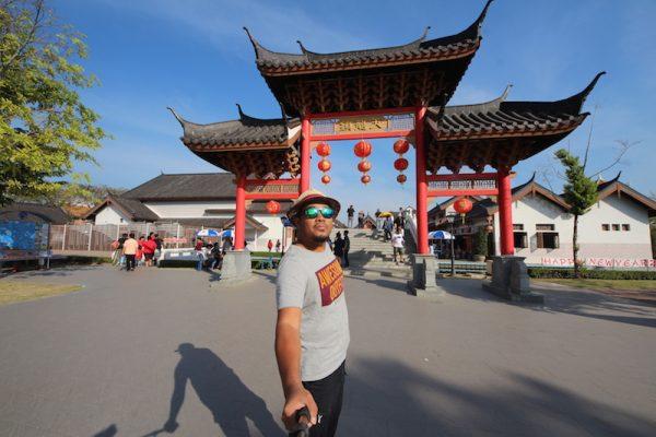 dragon descendants museum suphanburi