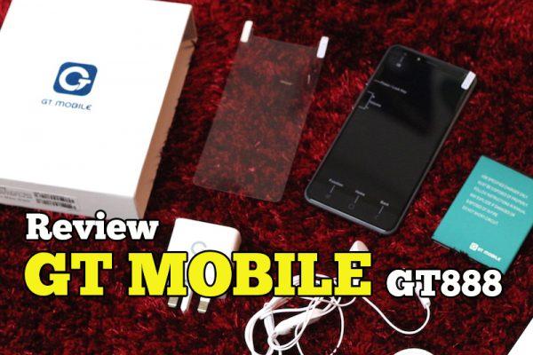GT Mobile GT888 Specs Yang Mungkin Anda Nak Tahu