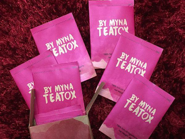 3 jenis tea iaitu Skinny Legs Tea, Skinny Teatox dan Gojes Skin Tea. Semuanya dari bahan-bahan semulajadi