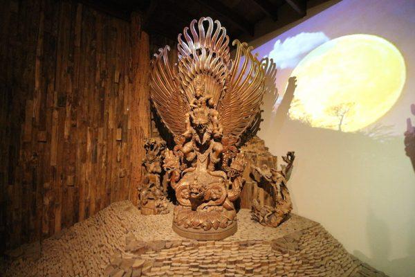 Woodland Muangmai Museum