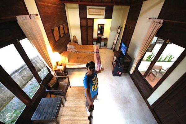 Harga Hotel Di Bangkok Murah Berbanding Di Kuala Lumpur