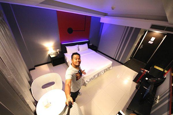 Harga Bilik Hotel Di Bangkok Murah Berbanding Kuala Lumpur