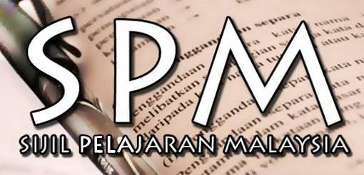 Keputusan Peperiksaan SPM 2016 Akan Di Umum 16 Mac 2016