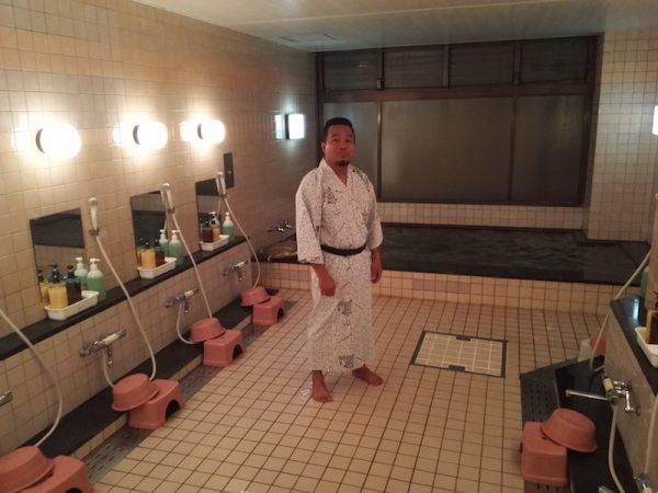 best onsen in Kyoto