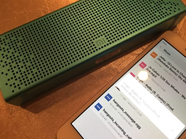Pelancaran Xiaomi Redmi 4A Di Lazada Malaysia