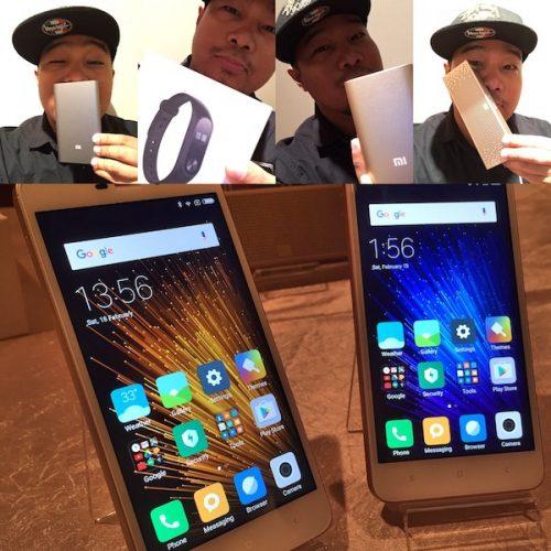 Pelancaran Xiaomi Redmi 4A Di Lazada