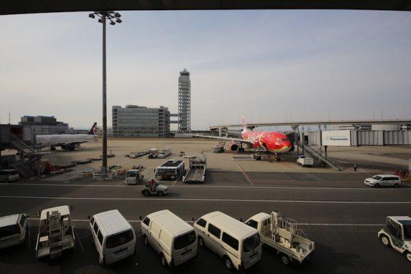 Trip Muslim Bajet Ke Osaka Kyoto Teaser Day 5
