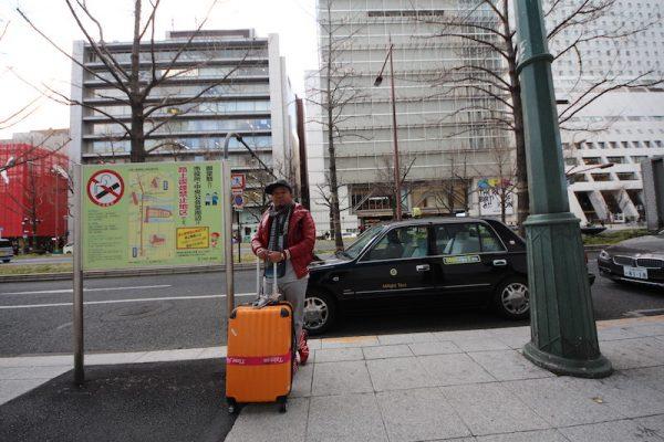 Hotel Via Inn Shinsaibashi Antara Hotel Best Di Osaka