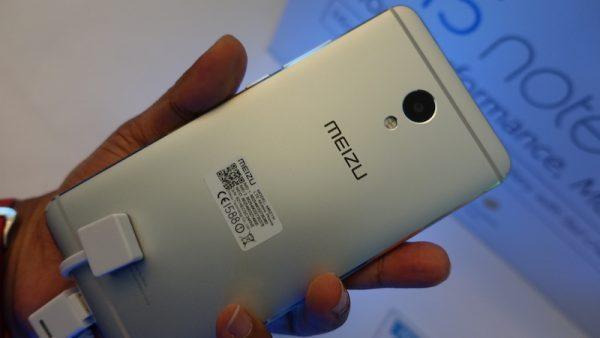 MEIZU Pro 6 Plus Dan M5 Note Di Malaysia