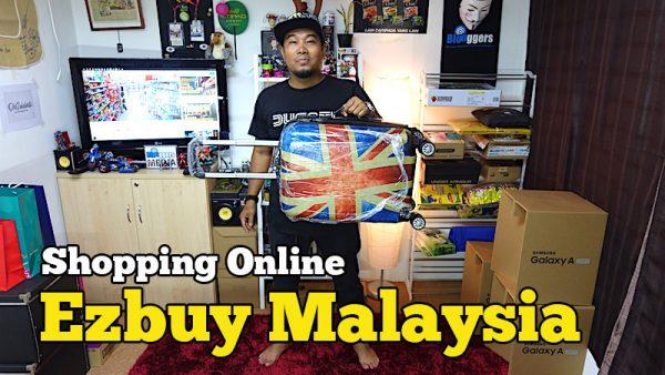 Murah Shopping Online Dengan Laman Web Ezbuy Malaysia