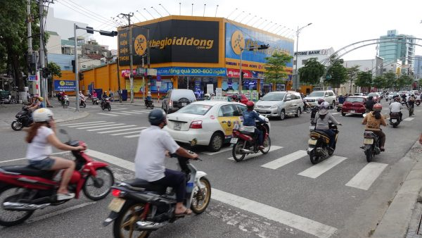 Da Nang Vietnam Trip Bersama Victoria Tourism Day 1