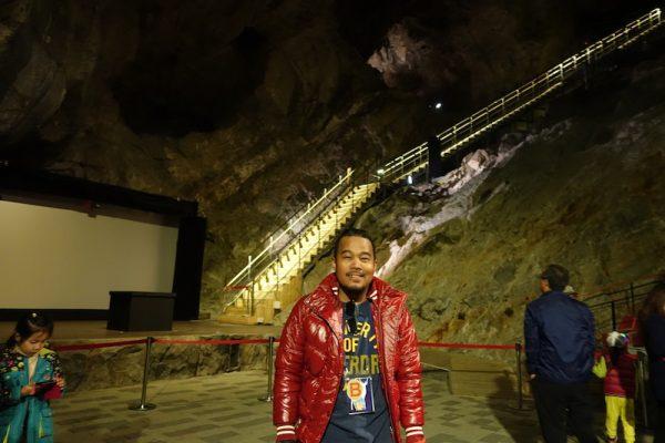 Gwangmyeong Cave Terbaik Di Korea