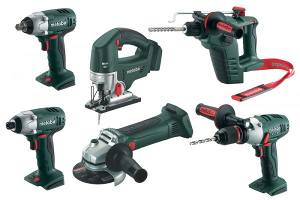 metabo power tools review