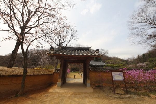 korean_folk_village