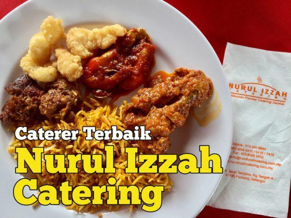 Nurul Izzah Catering Caterer Terbaik Di Selangor Dan Kuala Lumpur