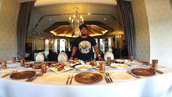 Restoran Qureshi Malaysia Ramadhan Sunset Buffet Food Review