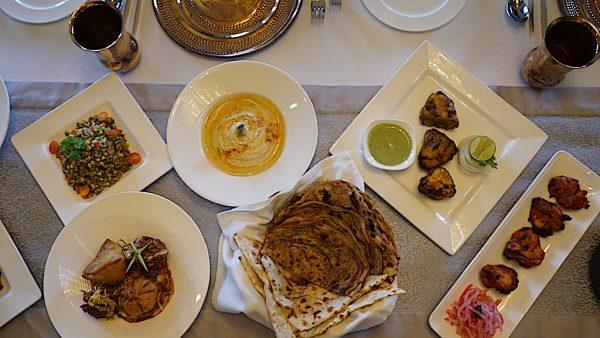 Qureshi Malaysia Ramadhan Sunset Buffet Food Review