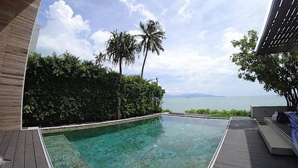 Celes Beachfront Resorts Koh Samui