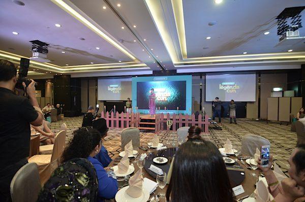 Filem Epik Digital Lagenda Cun Watsons Malaysia