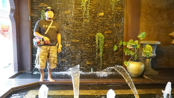 Pengalaman Massage Spa Di Koh Samui Thailand